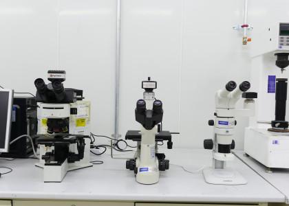 광학현미경