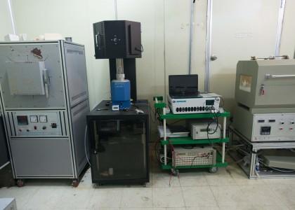 연료전지분석기